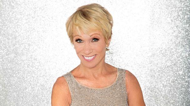 PHOTO: Barbara Corcoran will compete for the mirror ball title on the new season 'Dancing With The Stars.' (Craig Sjodin/ABC)