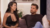 """<p>Take Scott Disick and Kourtney Kardashian's breakup. All that drama was 100 percent <em>not</em> fake. In fact, Kourt told the <a href=""""https://www.hollywoodreporter.com/features/kardashian-decade-how-a-sex-tape-led-a-billion-dollar-brand-1029592"""" rel=""""nofollow noopener"""" target=""""_blank"""" data-ylk=""""slk:Hollywood Reporter"""" class=""""link rapid-noclick-resp""""><em>Hollywood Reporter</em></a> it was the hardest episode for her to film. </p><p>""""I had a lot of anxiety about it and finally said, 'Let's just get this over with.' I sat down and started crying. You go through something, and then you move past it. Then you do your interview and get all riled up again. And then you see the episode and start seeing all these comments [on social media].""""</p>"""