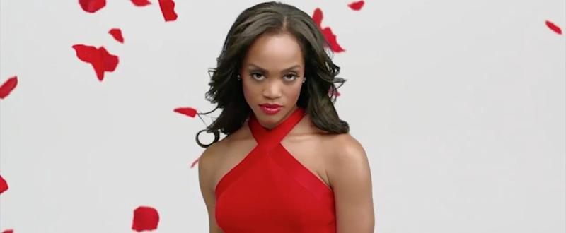 Rachel's First Bachelorette Teaser Could Double as a Music Video