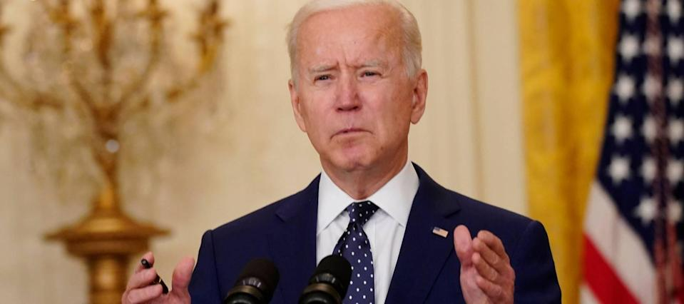 What if Biden doesn't cancel your student loan debt? There's an alternative