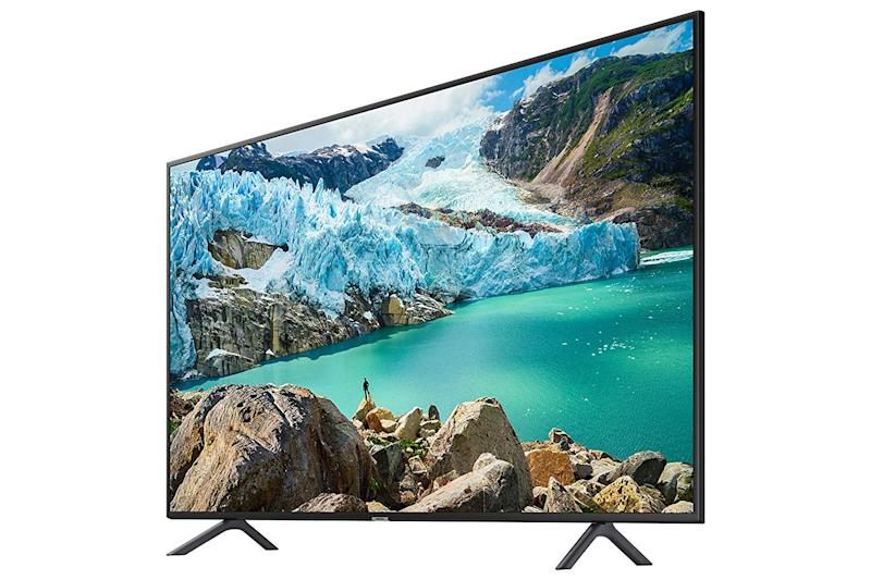 "Samsung 43"" RU7100 4K Ultra HD Smart TV (2019)"