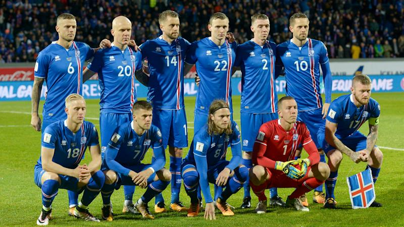Iceland To Boycott World Cup