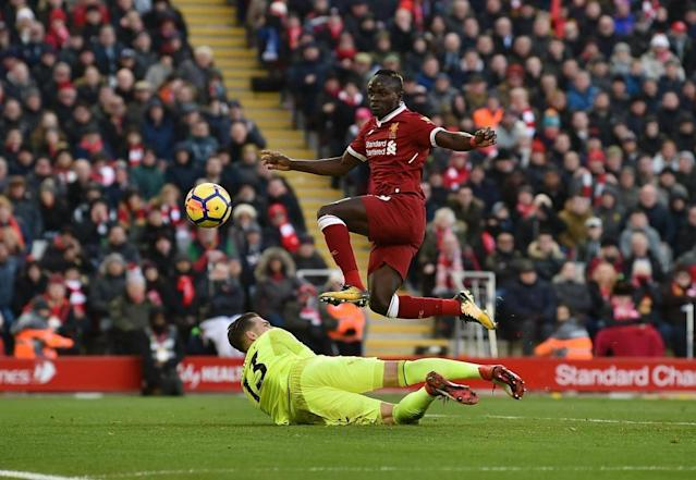 Utterly dominant Liverpool pick apart West Ham as David Moyes continues 15-game winless streak at Anfield
