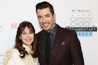 The couple made things officially official when they stepped out on the red carpet for the Critics' Choice Documentary Awards on Nov. 10, 2019. Scott hosted the evening's the gala event, and Deschanel presented an award.