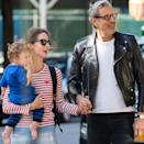"""<p><strong>Age gap: </strong>30 years </p><p>Jeff, 67, is 30 years older than his wife Emilie, and the couple have two kids together. """"Jeff Goldblum is our rock and continues to be an exceptionally loving and passionate father,"""" Emilie wrote on <a href=""""https://www.instagram.com/p/BS38NDfAkMU/?hl=en&taken-by=emiliegoldblum"""" rel=""""nofollow noopener"""" target=""""_blank"""" data-ylk=""""slk:Instagram"""" class=""""link rapid-noclick-resp"""">Instagram</a> in 2017.</p>"""