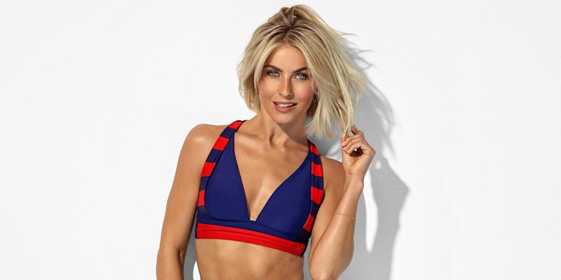 Julianne Hough: 'I'm Not Straight'