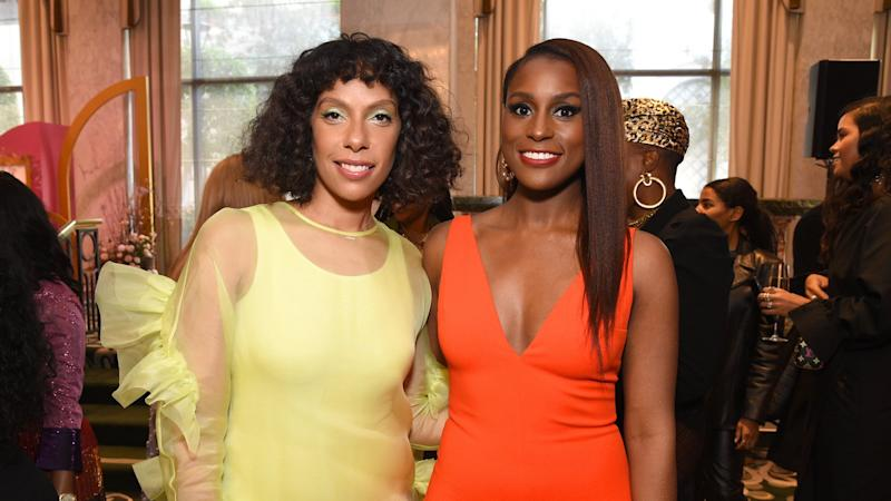 Every Look From the Essence Black Women in Hollywood Awards Luncheon Is Seriously Stunning