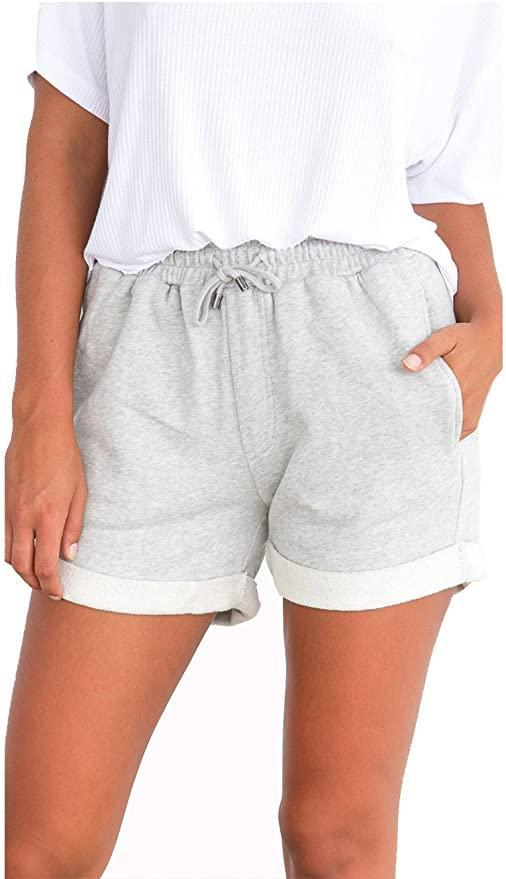 """<br> <br> <strong>Famulily</strong> Summer Beach Shorts, $, available at <a href=""""https://amzn.to/2TtVT1M"""" rel=""""nofollow noopener"""" target=""""_blank"""" data-ylk=""""slk:Amazon Fashion"""" class=""""link rapid-noclick-resp"""">Amazon Fashion</a>"""
