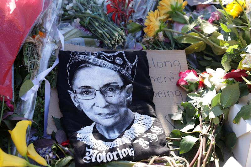 Ruth Bader Ginsburg to lie in repose, Breonna Taylor announcement, Beta still a threat: 5 things to know Wednesday