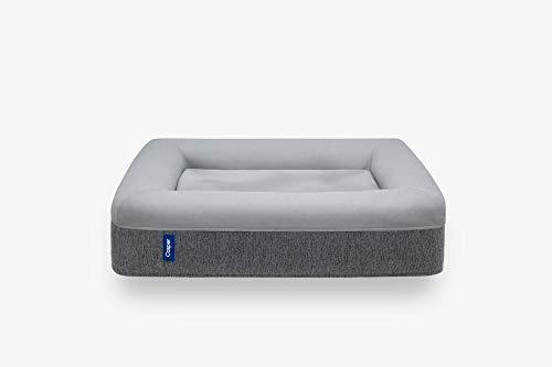 """<p><strong>Casper Sleep</strong></p><p>amazon.com</p><p><strong>$217.78</strong></p><p><a href=""""http://www.amazon.com/dp/B07BMLBSP7/?tag=syn-yahoo-20&ascsubtag=%5Bartid%7C10070.g.28210955%5Bsrc%7Cyahoo-us"""" target=""""_blank"""">SHOP NOW</a></p><p>Made from the same material as Casper's popular mattress, this bed will keep <a href=""""https://www.womansday.com/life/pet-care/g27886617/mixed-breed-dogs/"""" target=""""_blank"""">your family dog</a> cozy all night long. Extra fabric on top caters to dogs who like to scratch and dig to create a sleeping spot. The removable cover is also rip- and slobber-resistant, not to mention machine washable. </p>"""