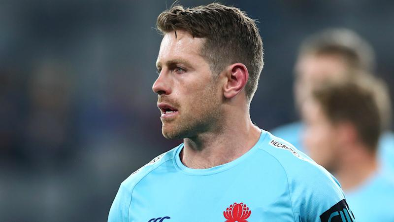 Wallabies' Foley to leave Waratahs and Australia after World Cup