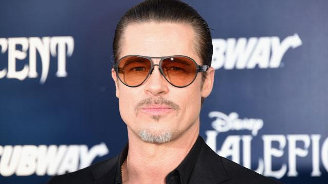 Brad Pitt Joins Ryan Gosling in Fight Against Costco