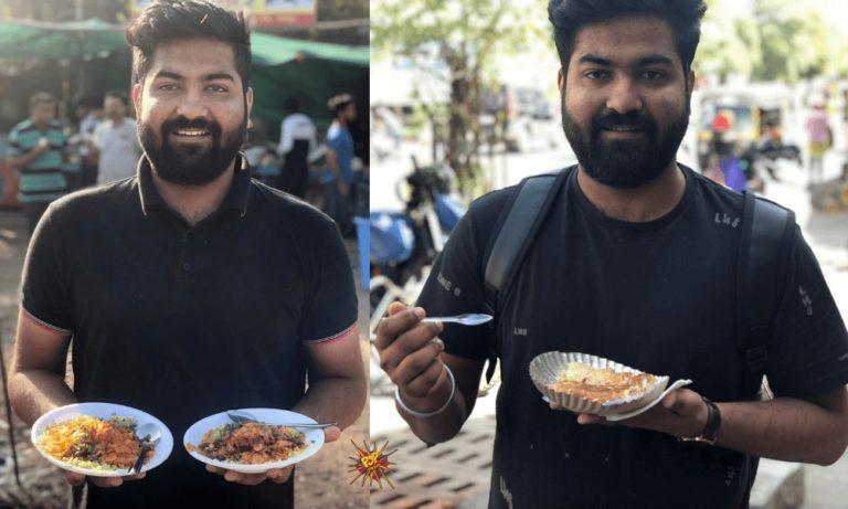 Parth Bajaj On Creating Waves In The World Of Food Blogging