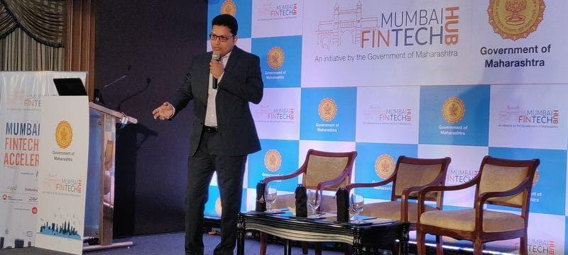 Monitree is one of the 10 fintech startups selected for the Government of Maharashtra's FinTech Accelerator Programme.