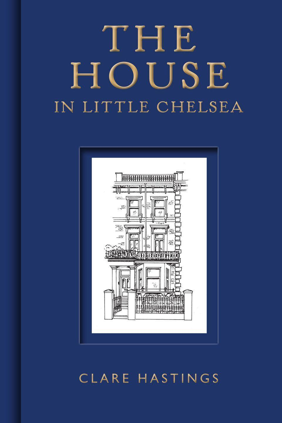 "<p><a href=""http://foyles.co.uk/witem/fiction-poetry/the-house-in-little-chelsea,clare-hastings-9781910258965"" rel=""nofollow noopener"" target=""_blank"" data-ylk=""slk:BUY NOW"" class=""link rapid-noclick-resp"">BUY NOW</a></p><p>""This beguiling little book mixes fact and fiction to recreate the life of a house in Chelsea – the house in which the author lives – from 1873 to the 1920s. Perfect Christmas present for aunts, and everyone else really.""</p><p><em>The House in Little Chelsea by Clare Hastings, £12.99, <a href=""http://foyles.co.uk/witem/fiction-poetry/the-house-in-little-chelsea,clare-hastings-9781910258965"" rel=""nofollow noopener"" target=""_blank"" data-ylk=""slk:Foyles"" class=""link rapid-noclick-resp"">Foyles</a></em></p>"
