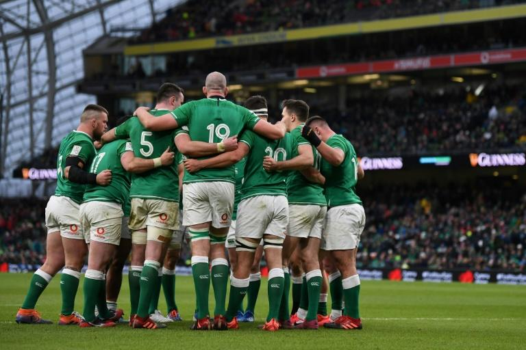 Virus poses 'significant' threat to existence of Irish rugby, warns CEO