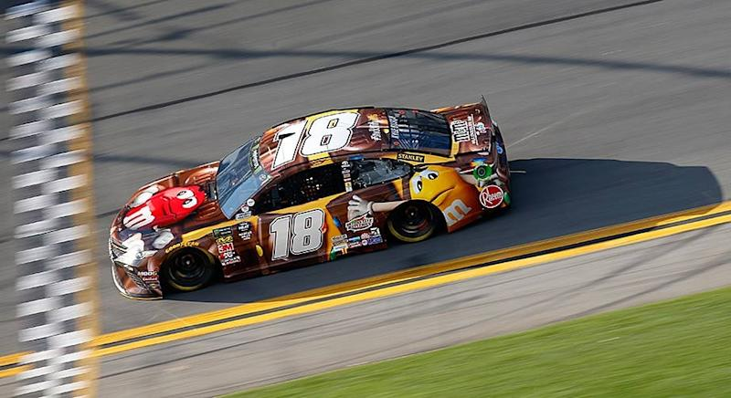 Kyle Busch's quest for a huge milestone of national series wins has drawn comparisons -- right or wrong -- mainly because of the iconic nature of the number he'd been chasing: 200. It's been nearly 10 years since Busch first casually mentioned reaching the double-century mark, coming on the occasion of his 50th national win […]