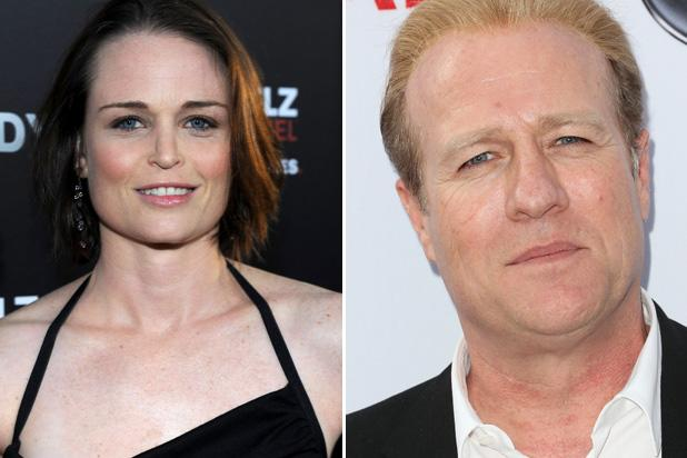'Low Winter Sun,' 'Scandal' Stars to Join 'The Following' Season 2 (Exclusive)