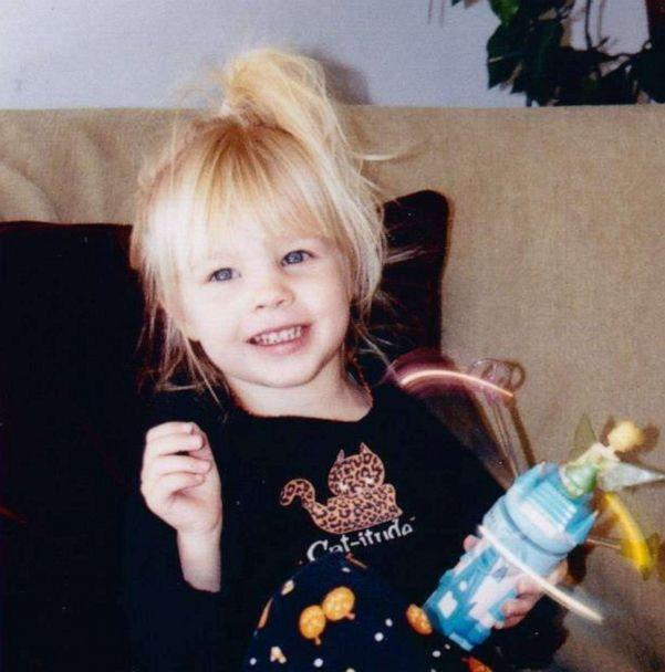 PHOTO: Meghan Beck, 3, died in 2004 as a result of a furniture tip-over accident. Now, her mother Kimberly Amato is raising awareness to parents about the danger lurking in their own homes. Amato urges families to anchor their furniture to the walls. (Kimberly Amato)