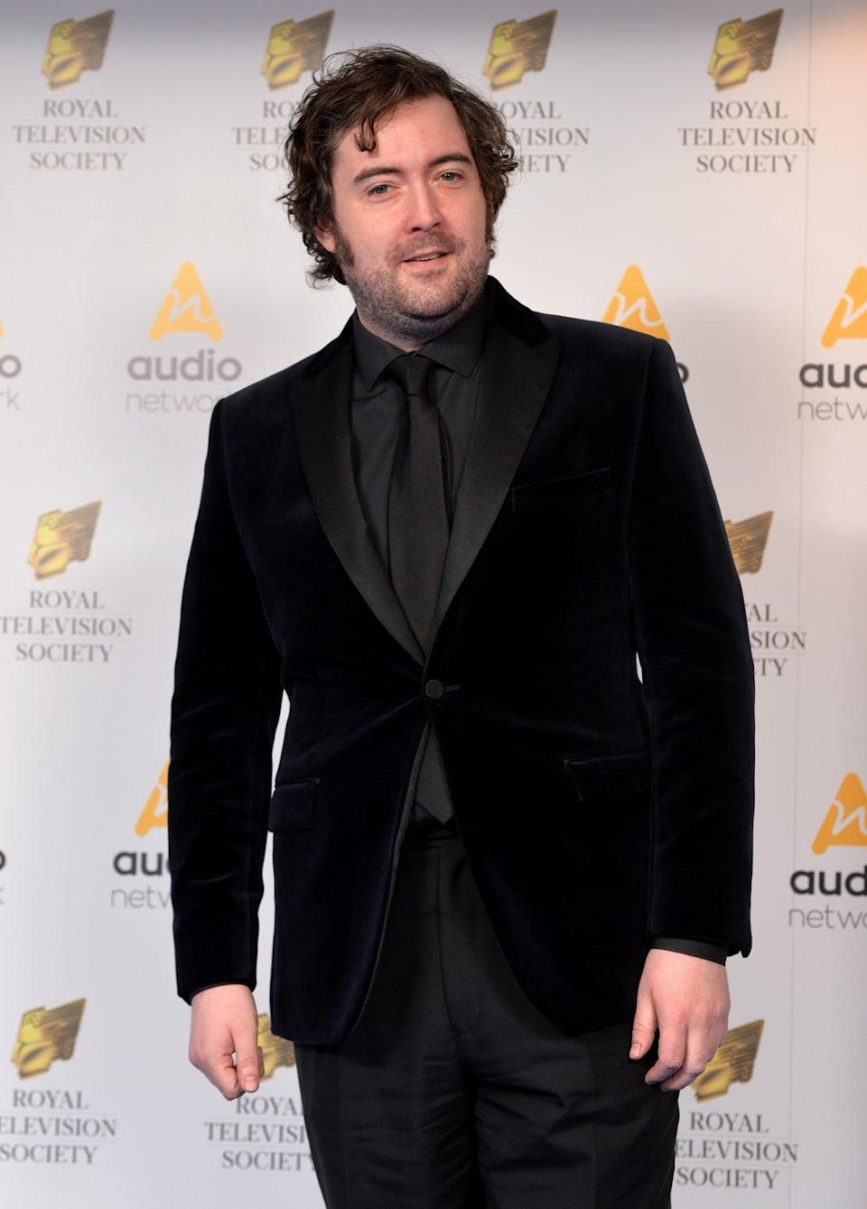 Nick Helm praised comedians who did gigs in car parks (Dominic Lipinski/PA) (PA Archive)