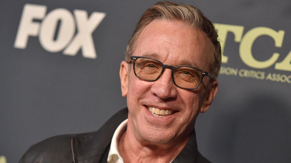 """<p>If you grew up in the '90s, you probably know Tim Allen best as Tim """"The Toolman"""" Taylor on """"Home Improvement."""" After the series wrapped in 1999, Taylor focused his acting efforts on big-screen roles, but returned to TV once again in 2011 as the star of """"Last Man Standing.""""</p> <p><a href=""""https://www.gobankingrates.com/net-worth/celebrities/much-tim-allen-worth/?utm_campaign=1047087&utm_source=yahoo.com&utm_content=36"""" rel=""""nofollow noopener"""" target=""""_blank"""" data-ylk=""""slk:Click through to see how much Allen is worth."""" class=""""link rapid-noclick-resp"""">Click through to see how much Allen is worth.</a></p> <p><em><strong>See: <a href=""""https://www.gobankingrates.com/net-worth/celebrities/richest-celebrity-state/?utm_campaign=1047087&utm_source=yahoo.com&utm_content=37"""" rel=""""nofollow noopener"""" target=""""_blank"""" data-ylk=""""slk:The Richest Celebrity From Every State"""" class=""""link rapid-noclick-resp"""">The Richest Celebrity From Every State</a></strong></em></p> <p><small>Image Credits: DFree / Shutterstock.com</small></p>"""