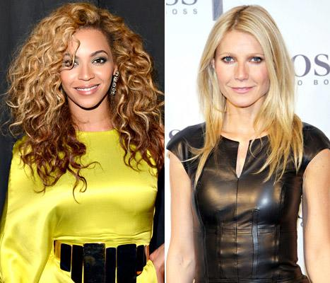 Beyonce's Beyhive vs Gwyneth Paltrow's GOOP: Whose Blog Is Better?