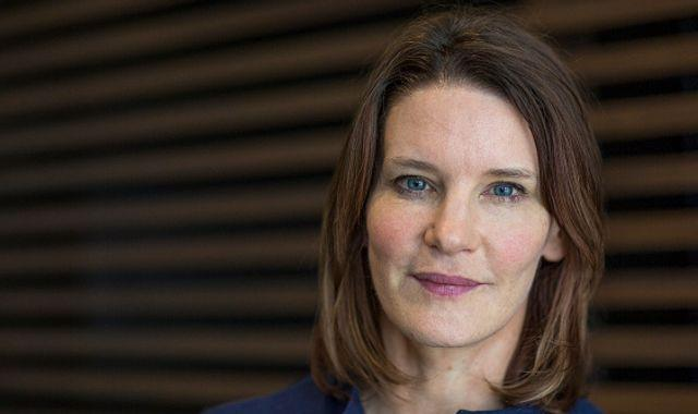 Countdown star Susie Dent's new book 'Word Perfect' is published with typos