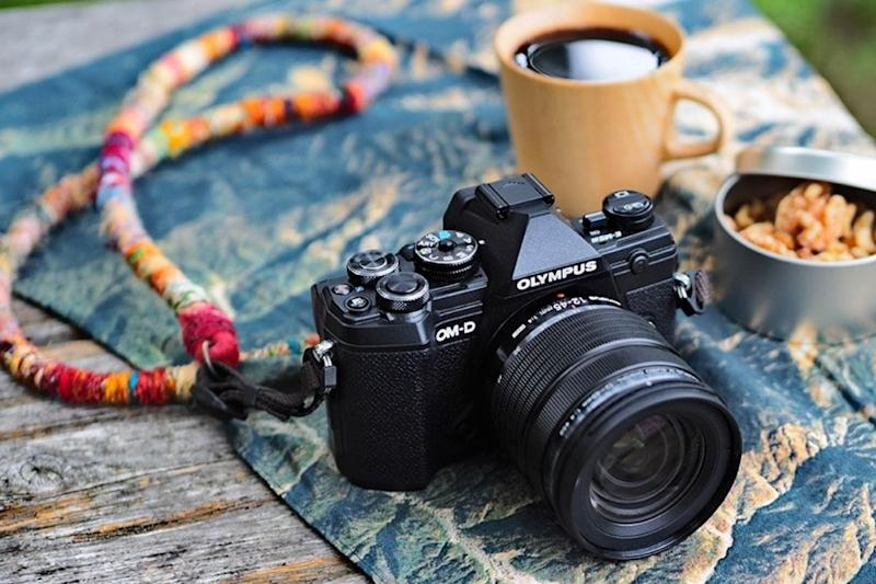 Five Best Cameras for Vloggers