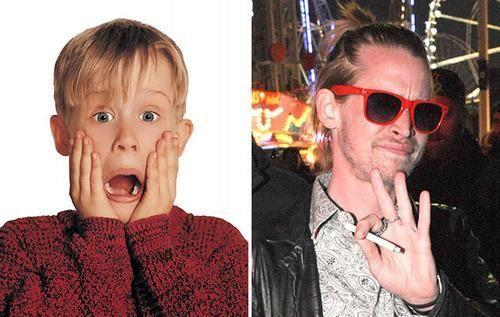 The Kids From Home Alone Then And Now