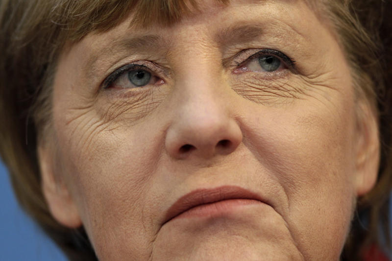 State loss a blow to Merkel, but far from decisive