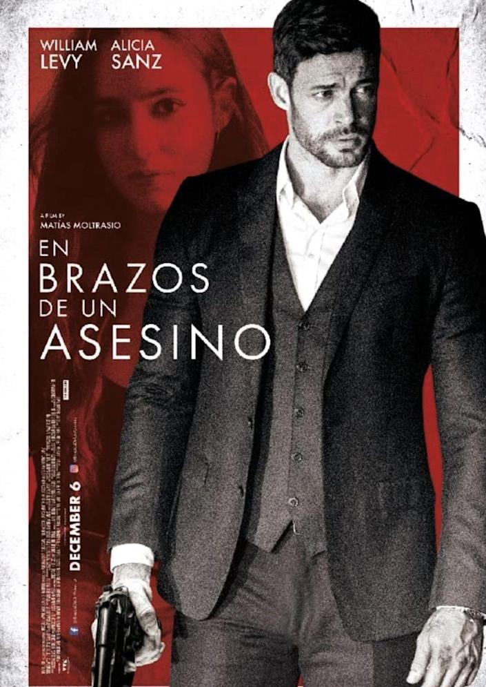 """<p>Mexican actor <strong><a href=""""https://www.imdb.com/name/nm2126101/"""" rel=""""nofollow noopener"""" target=""""_blank"""" data-ylk=""""slk:William Levy"""" class=""""link rapid-noclick-resp"""">William Levy</a></strong> stars as an assassin named Victor in this 2019 action thriller based on the first book of novelist <a href=""""https://www.amazon.com/Killing-Sarai-Company-Killers-Book-ebook/dp/B00DH5FT4M?tag=syn-yahoo-20&ascsubtag=%5Bartid%7C10055.g.35564148%5Bsrc%7Cyahoo-us"""" rel=""""nofollow noopener"""" target=""""_blank"""" data-ylk=""""slk:J.A. Redmerski"""" class=""""link rapid-noclick-resp"""">J.A. Redmerski</a>'s eight-part series. After encountering drug lord Javier (<a href=""""https://www.imdb.com/name/nm0554929/"""" rel=""""nofollow noopener"""" target=""""_blank"""" data-ylk=""""slk:Roberto Sosa"""" class=""""link rapid-noclick-resp""""><strong>Roberto Sosa</strong></a>), Victor discovers that he's held a woman named Sarai (<a href=""""https://www.imdb.com/name/nm3860454/"""" rel=""""nofollow noopener"""" target=""""_blank"""" data-ylk=""""slk:Alicia Sanz"""" class=""""link rapid-noclick-resp""""><strong>Alicia Sanz</strong></a>) captive for nine years. While trying to make her escape, Sarai realizes that she's traded one dangerous man for another.</p><p><a class=""""link rapid-noclick-resp"""" href=""""https://www.amazon.com/En-Brazos-Asesino-William-Levy/dp/B085LGDRCL?tag=syn-yahoo-20&ascsubtag=%5Bartid%7C10055.g.35564148%5Bsrc%7Cyahoo-us"""" rel=""""nofollow noopener"""" target=""""_blank"""" data-ylk=""""slk:STREAM NOW"""">STREAM NOW</a></p>"""