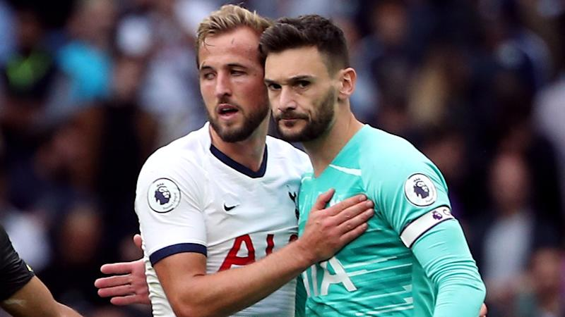 Kane is able to fire Tottenham into Champions League, insists Hugo Lloris