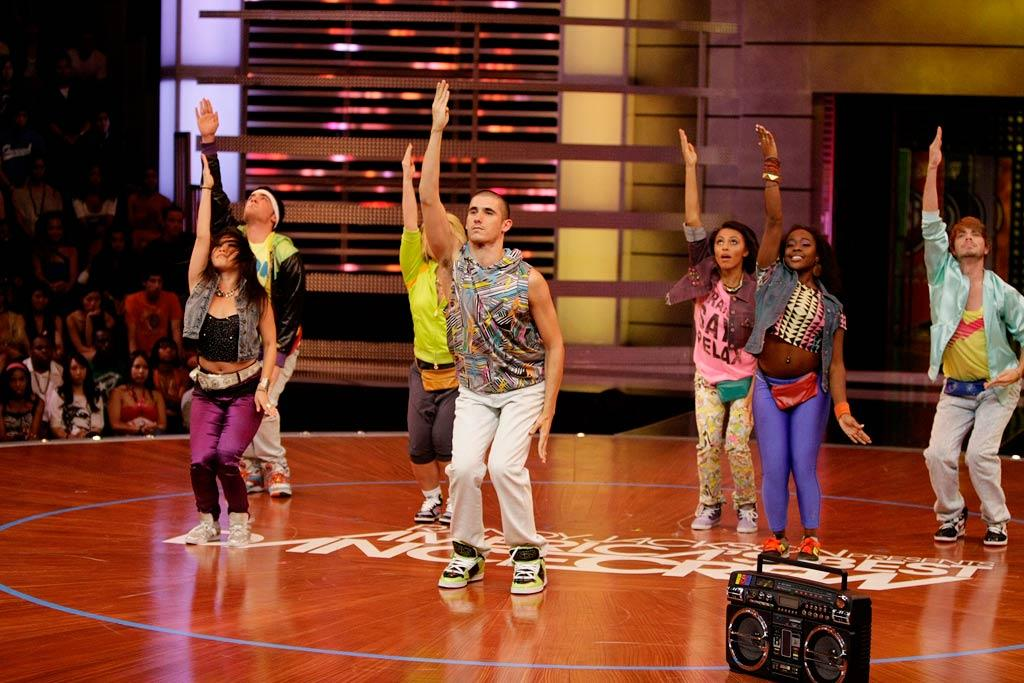 YAHOO! TV: What was the biggest challenge you had to overcome? *** FANNY PAK: The biggest challenge was to show people that didn't get us at the beginning that we're a talented crew and that we deserved to be on the show. Our hope was to change people's minds about us, even if it was just one person. In the Crew's Choice challenge we had the opportunity to take the audience on a visual story with us, even though it made our knees and backs hurt. We engaged people and showed them how we really dance.