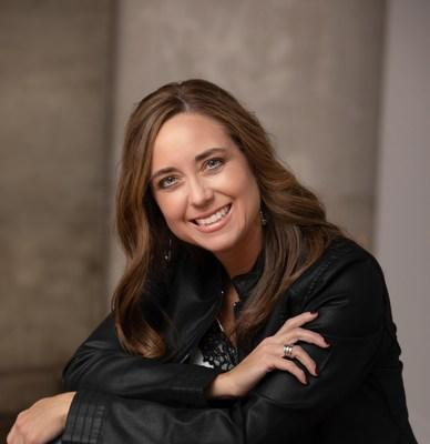 Amy Eubanks, EVP of Strategy and Professional Development, (ISC)2