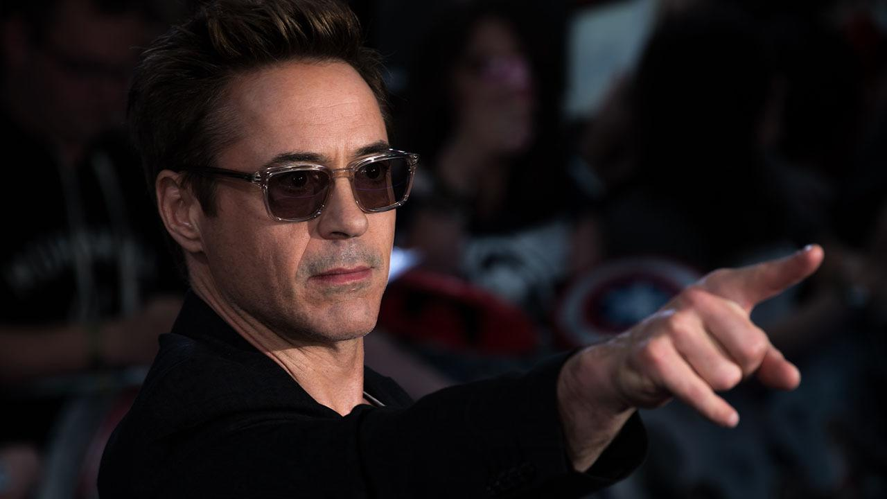 <p>RDJ's huge annual paycheck comes courtesy of his starring role in 'Captain America: Civil War'. Outside of Marvel, Downey remains very choosy, preferring to earn money through sponsorship deals with HTC.</p>