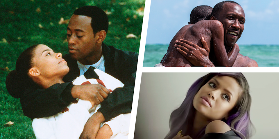 <p>Some of the most iconic and memorable Black films are, no doubt, romance flicks. They tell unique stories of Black love that incorporate aspects of the African American experience, like navigating the complexities of a society driven by racial stereotypes and how that impacts their interpersonal relationships. And sure, they tend to cast some of the <em>same</em> celebrities time and time again, but they also serve another purpose: these diverse films often steer toward sweet, happy endings, which may not always be realistic, but are precisely what we need after a year like 2020.</p><p>So, grab a blanket, snuggle up with your loved ones, and stream some of these feel-good flicks from <em>Brown Sugar</em> and <em>Poetic Justice</em> to <em>The Photograph</em> and <em>Moonlight</em>. Some may be little-known, and others have won Academy Awards, but they're all worth a watch. Here are 17 of the best Black romance movies available to stream now. </p>