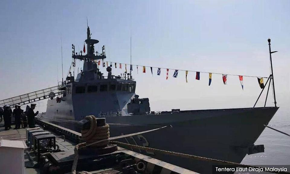 Has govt considered navy's needs in LCS revival? Asks ex-minister, deputy
