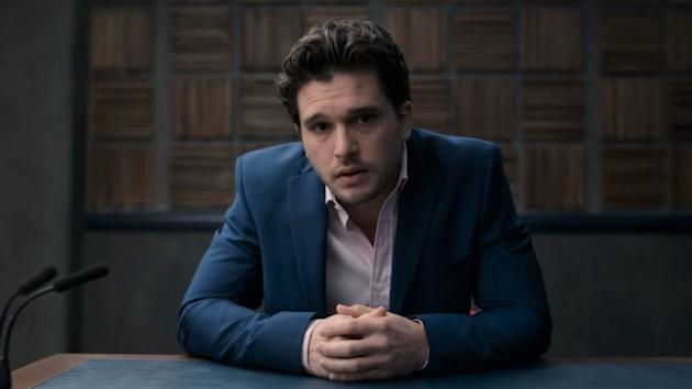 Kit Harington Definitely Knows Something In The Trailer For Criminal Season 2