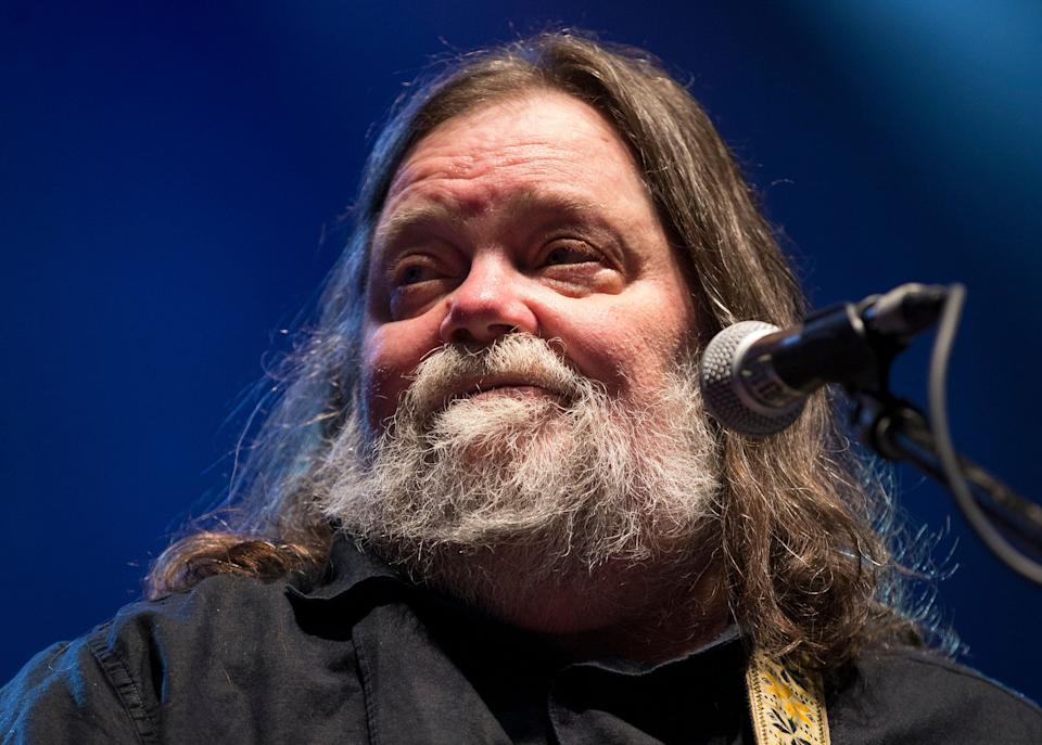 """Roky Erickson, the beloved and troubled """"Godfather of Psychedelic Rock"""" who influenced a generation of musicians with his songs of love and monsters, died on May 31, 2019 at the age of 71."""