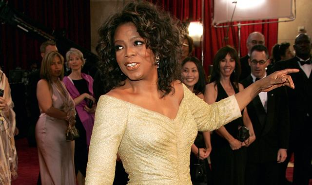 Oprah's Ratings Challenged OWN Gets New Shows