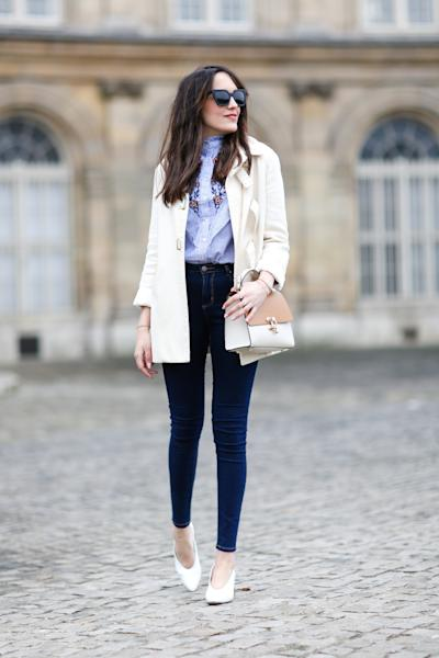A New UK study has found mules shoes, tight jeans, and hooded parkas are among the fashion pieces that could be contributing to back and joint pain.