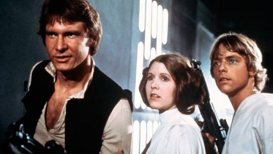 How Much Did The Original Star Wars Cast Get Paid?