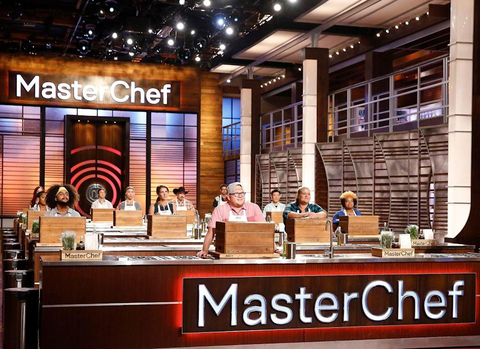 "<p>Although casting takes months, once you hear back from production, you don't have a lot of time to get to LA. One season five competitor had just <a href=""https://tv.avclub.com/what-it-s-like-to-be-a-contestant-on-masterchef-1798282063"" rel=""nofollow noopener"" target=""_blank"" data-ylk=""slk:10 days to pack"" class=""link rapid-noclick-resp"">10 days to pack</a> for Los Angeles after learning she made it on the show.<br></p>"