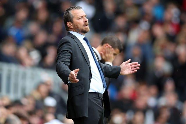 Slavisa Jokanovic is chasing his third Premier League promotion with new club Sheffield United