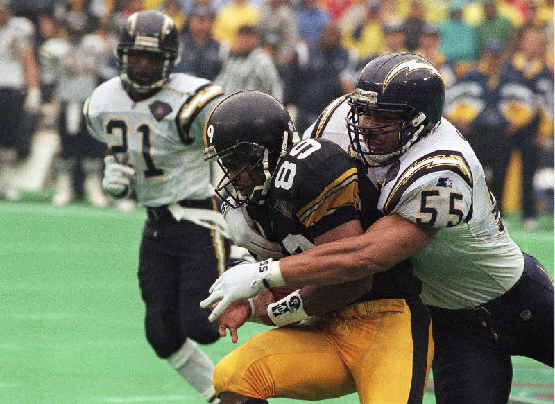Repeated Head Hits Not Just Concussions >> New Study Says Cte Isn T Caused Solely By Concussions