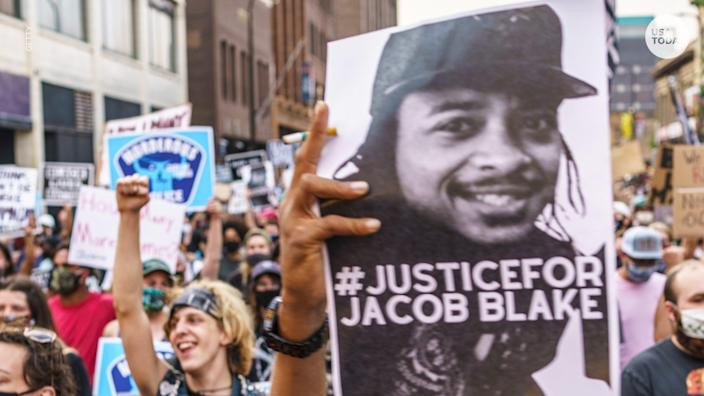 Jacob Blake, a 29-year-old Black man, was shot by Kenosha, Wisconsin, police on August 19. Here's a detailed timeline of events.