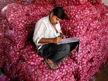 Onion agony: Nashik farmer donates meagre earning to PMO fund to highlight plight, but prefers to stay mum on hoarding