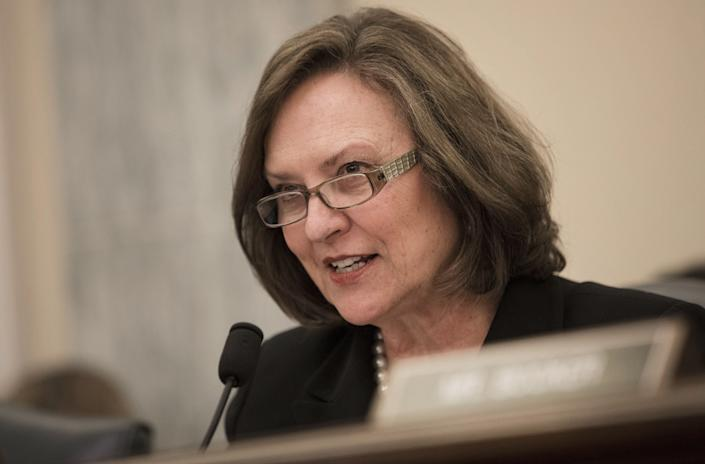 The proposal is modeled on similar legislation pushed by GOP Sen. Deb Fischer. (Photo: Aaron P. Bernstein/Bloomberg via Getty Images)
