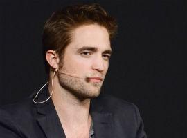 Robert Pattinson's Lost His English Accent!