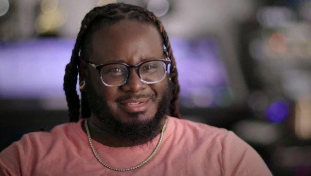 T-Pain in This is Pop. YouTube